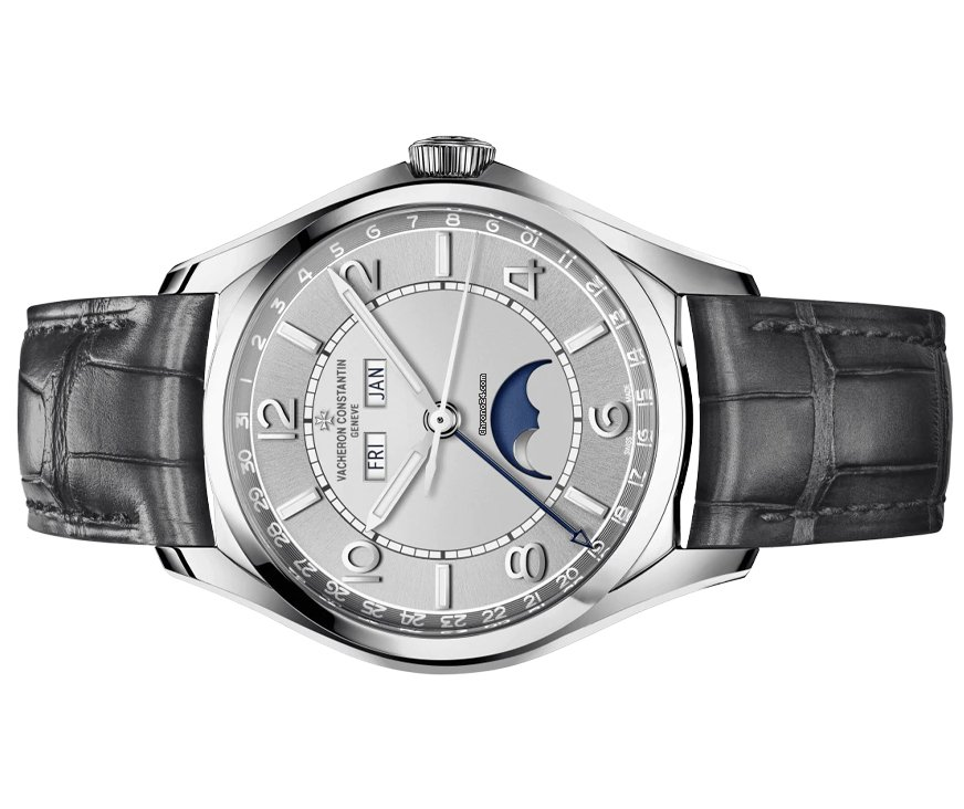 Vacheron Constantin Fiftysix 4000E/000A-B439 2021 new