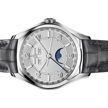 Vacheron Constantin Fiftysix new 2021 Automatic Watch with original box and original papers 4000E/000A-B439