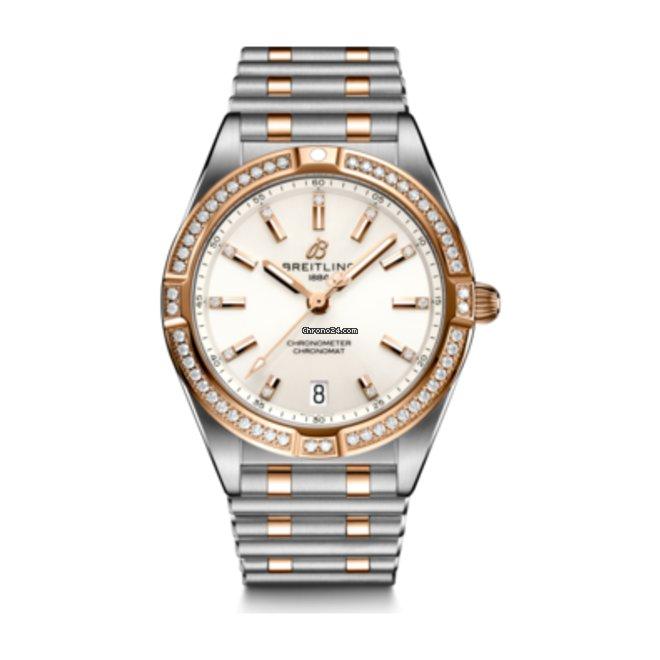 Breitling Chronomat U77310591A1U1 2021 nieuw