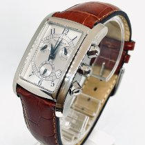 Longines DolceVita Steel 30mm Silver Arabic numerals United States of America, New York, NY