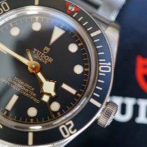 Tudor Black Bay Fifty-Eight gebraucht 39mm Schwarz Stahl