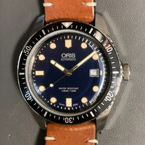 Oris 01 733 7720 4055-07 8 21 18 Steel Divers Sixty Five 42mm pre-owned United States of America, Florida, Aventura