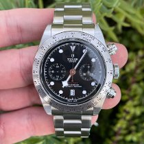 Tudor 79350 Steel 2020 Black Bay Chrono 41mm new United States of America, California, Los Angeles