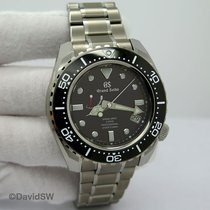 Seiko Grand Seiko Titanium Black United States of America, Florida, Orlando