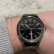 Hamilton Steel 42mm Automatic H43515735 pre-owned