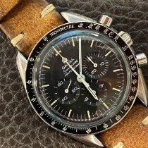 Omega Speedmaster Professional Moonwatch 145.0022 Ottimo Acciaio 42mm Manuale Italia, Firenze
