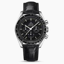 Omega 311.33.42.30.01.002 Ocel 2020 Speedmaster Professional Moonwatch 42mm nové