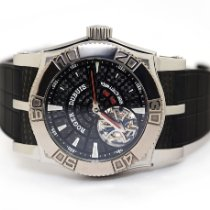 Roger Dubuis Easy Diver SE48 02 9/0 K9.53 Very good Steel 48mm Manual winding United States of America, Florida, Aventura