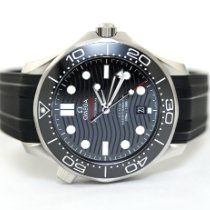 Omega 210.32.42.20.01.001 Steel 2020 Seamaster Diver 300 M 42mm new United States of America, Florida, Aventura