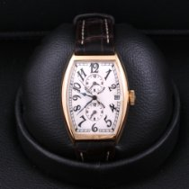 Franck Muller Steel 32mm Automatic 5850MB pre-owned United States of America, California, Los Angeles