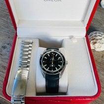 Omega 2201.51.00 Steel 2011 Seamaster Planet Ocean 42mm pre-owned