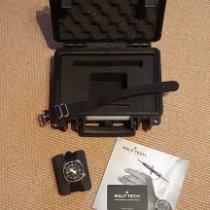 Ralf Tech Stal 39mm Automatyczny 003/100 nowość