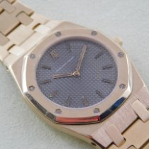 Audemars Piguet Gelbgold Quarz Gold 31mm gebraucht Royal Oak