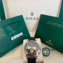 Rolex 116518LN-0039 Or jaune 2020 Daytona nouveau