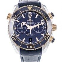 Omega Seamaster Planet Ocean Chronograph 45.5mm France, Aix-en-Provence