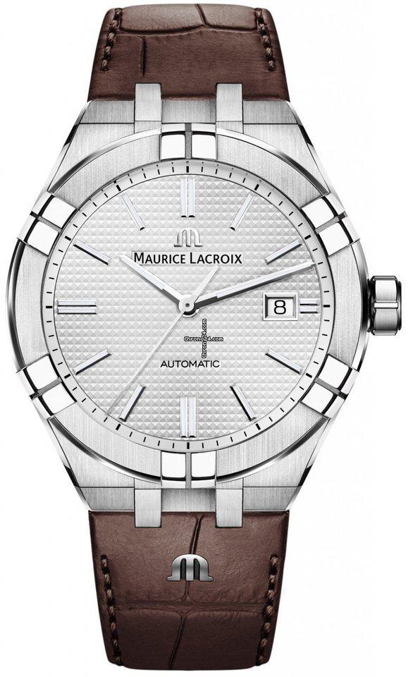 Maurice Lacroix AIKON AI6008-SS001-130-1 2021 new