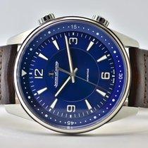 Jaeger-LeCoultre Polaris Stahl 41mm Blau Arabisch Deutschland, Iffezheim