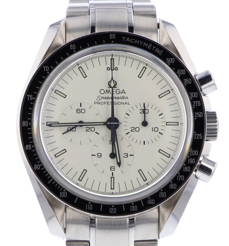 Omega Speedmaster Professional Moonwatch 3593.20.00 1997 pre-owned