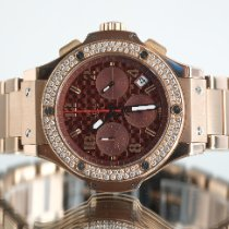 Hublot Big Bang 41 mm Rose gold Brown United Kingdom, Newcastle Upon Tyne