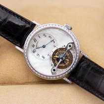 Breguet Classique Complications 3358BB/52/986.DD00 Very good White gold 35mm Manual winding
