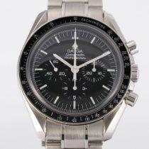 Omega 3570.50 Steel Speedmaster Professional Moonwatch 42mm pre-owned