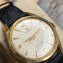 Omega Gold/Steel 35mm Manual winding 2938 pre-owned