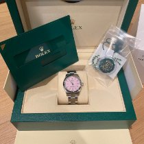 Rolex Oyster Perpetual 31 new 2021 Automatic Watch with original box and original papers 277200