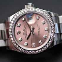 Rolex Lady-Datejust new 2021 Automatic Watch with original box and original papers 279384RBR