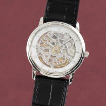 Blancpain Villeret Very good Platinum 33.5mm Automatic