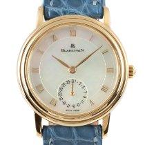 Blancpain Женские часы Villeret 27.5mm Автоподзавод подержанные Только часы 1990
