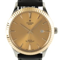 Tudor Gold/Steel 41mm Automatic 12713 new
