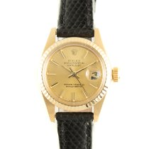 Rolex Lady-Datejust Geelgoud 26mm Goud