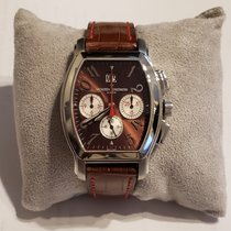 Vacheron Constantin Steel Automatic Brown 36mm new Royal Eagle
