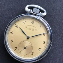 IWC Watch pre-owned 1940 Steel 55mm Manual winding Watch only