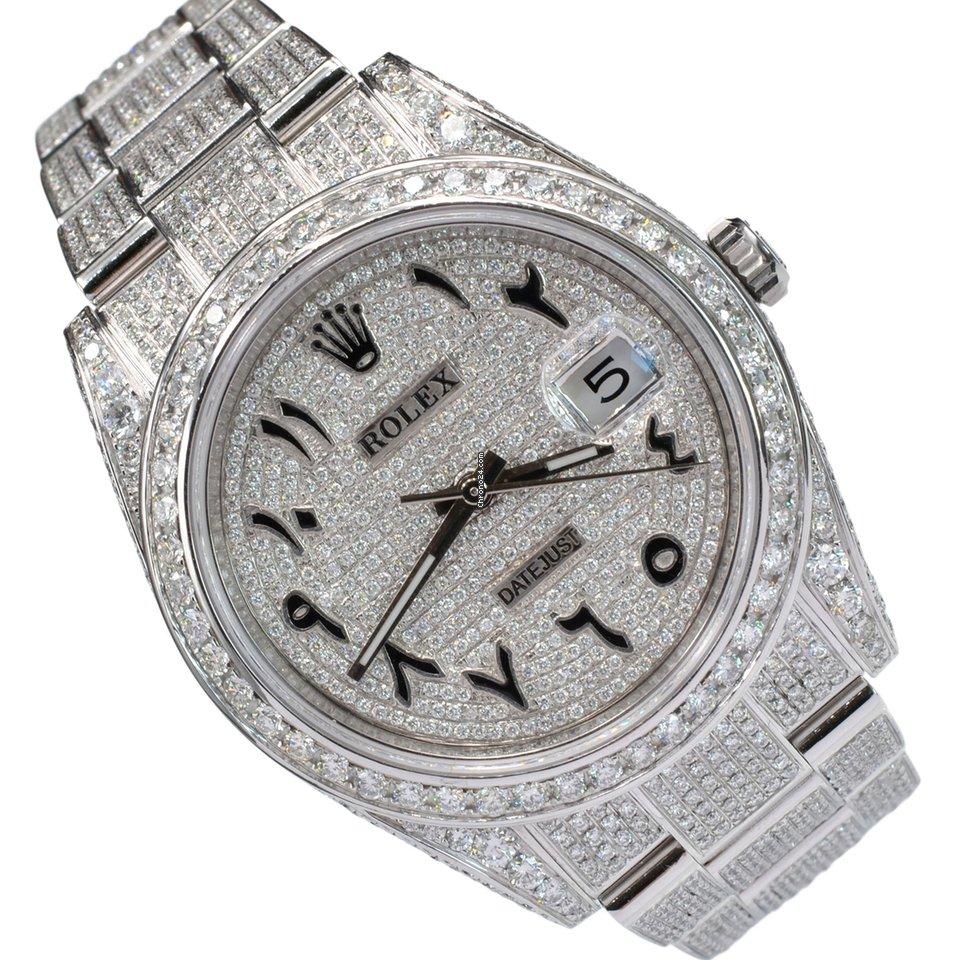 Rolex Datejust II 126300 2021 nuovo