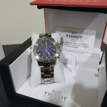 Tissot V8 Сталь Синий Aрабские