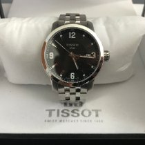 Tissot PRC 200 Steel 39mm Black Arabic numerals United States of America, Minnesota, White Bear Lake