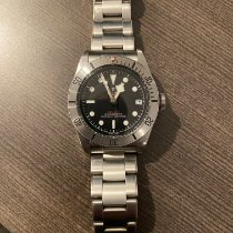 Tudor 79730 Steel 2019 Black Bay Steel 41mm pre-owned United States of America, Pennsylvania, Pittsburgh