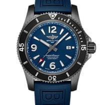Breitling Superocean M17368D71C1S1 New Steel 46mm Automatic