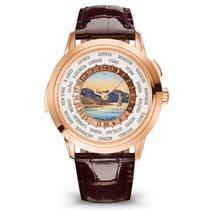 Patek Philippe Grand Complications (submodel) Złoto różowe 40.2mm Biały