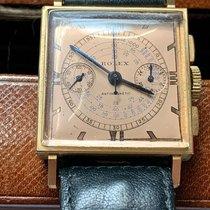 Rolex Chronograph Rose gold 26mm Roman numerals