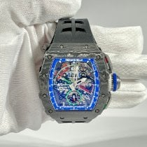 Richard Mille RM 011 Carbon Transparent United States of America, Florida, Miami