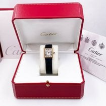 Cartier Tank Louis Cartier Yellow gold 22mm United States of America, California, San Diego