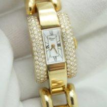 Chopard La Strada Yellow gold 19mm White Roman numerals United States of America, Florida, Jupiter