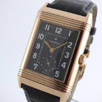 Jaeger-LeCoultre Rose gold 48mm Manual winding Q3732470 pre-owned