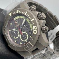 Victorinox Swiss Army Titanium 43mm Automatic Dive Master 500 new United States of America, Florida, Pompano Beach