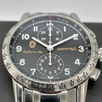 Eberhard & Co. Tazio Nuvolari 43mm Black United States of America, Florida, Pompano Beach