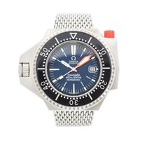Omega Seamaster PloProf Steel 55mm United States of America, Florida, Hallandale Beach