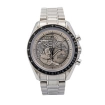 Omega Speedmaster Professional Moonwatch 311.30.42.30.99.002 Very good Steel 42mm Manual winding United States of America, Florida, Hallandale Beach