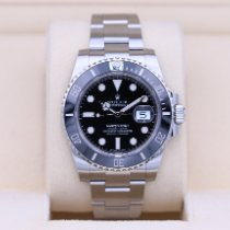 Rolex 116610LN Steel 2020 Submariner Date 40mm pre-owned United States of America, Tennesse, Nashville